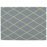 thumbnail of Dot Carpet Rug Electric Green