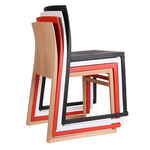thumbnail of Hanna Sled Chair: Painted