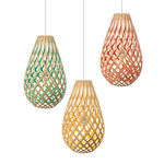 thumbnail of Koura Pendant Light