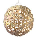 thumbnail of Manuka Pendant Light