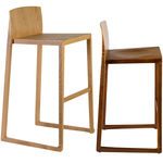 thumbnail of Hanna Bar + Counter Stool: Natural
