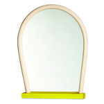 thumbnail of Bent Wood Mirror