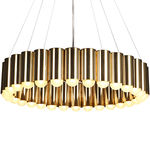 thumbnail of Carousel Pendant Light
