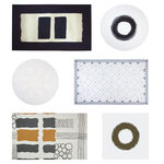 thumbnail of Printed Linen Tablecloths