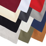 thumbnail of Solid Color Linen Napkin