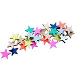 thumbnail of Tanabata Star Domino Set Wood