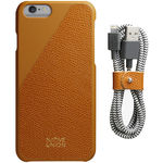 thumbnail of Clic iPhone 6 + Belt Cable Set: Leather Edition