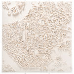 thumbnail of Rome Cityscape Architectural Model