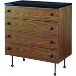 thumbnail of 62 Dresser: 4 Drawers