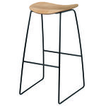 thumbnail of 2D Bar + Counter Stool: Sledge Base
