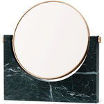 thumbnail of Pepe Marble Mirror: Green