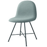 thumbnail of 3D Dining Chair: Center Base + Full Upholstery