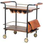 thumbnail of Valet Bar Cart