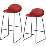 thumbnail of 3D Bar + Counter Stool: Sledge Base