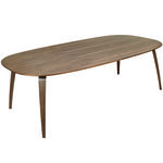 thumbnail of Gubi Dining Table: Elliptical
