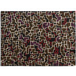 thumbnail of Inca Kilim Rug: Black