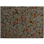 thumbnail of Inca Kilim Rug: Brown