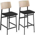 thumbnail of Loft Bar + Counter Stool Upholstered