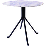 thumbnail of Blink Café Table: Stone Top