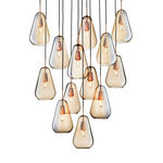 thumbnail of Anoli 13 Chandelier