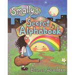 thumbnail of Smally's Secret Alphabook