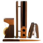 thumbnail of Wooden Desk Accessories