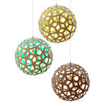 thumbnail of Coral Pendant Light