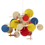 thumbnail of Bau Pendant Lamp