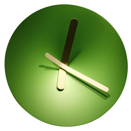 Mozia Wall Clock