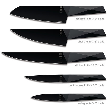 A R Store Furtif Evercut Knives Product Detail
