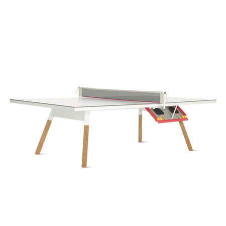 A+R Store   You And Me Ping Pong/Dining/Conference Table   Product Detail