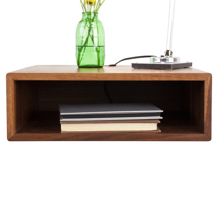 a r store the edge wall mounted side table product detail. Black Bedroom Furniture Sets. Home Design Ideas