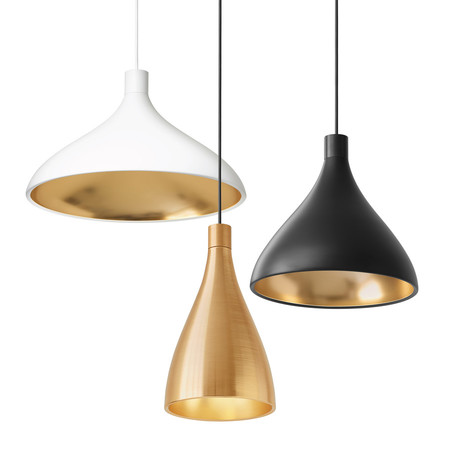 A+R Store - Swell Single Indoor/Outdoor Pendant Light - Product Detail