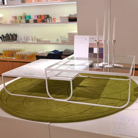 A R Store Tati Coffee Table Product Detail
