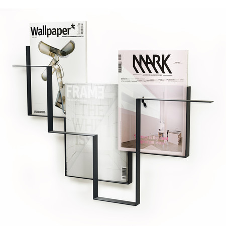 . A R Store   Guidelines Magazine Rack   Product Detail