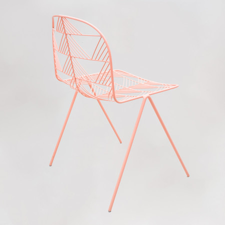 A R Store Betty Stacking Chair Product Detail