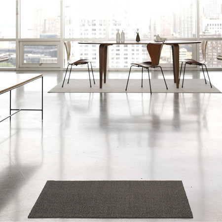 A R Store Solid Shag Indoor Outdoor Floor Mat Product