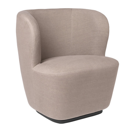 Ar Store Stay Lounge Chair Small With Swivel Base Product Detail
