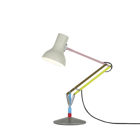 A+R Store   Type 75 Mini Desk Lamp: Paul Smith Edition 1   Product Detail