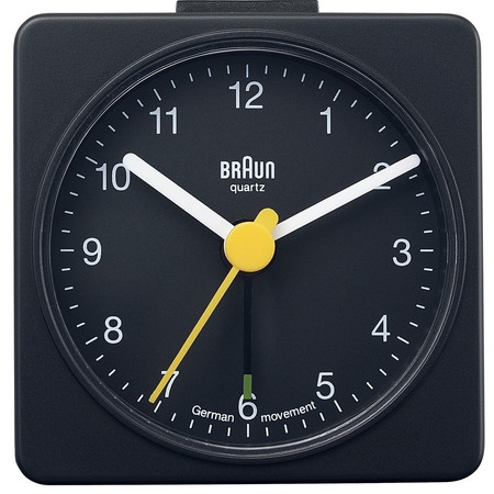 Travel/Mini Alarm Clock BNC002