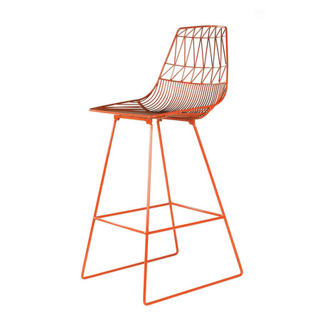 A R Store Lucy Bar Counter Stool Color Product Detail