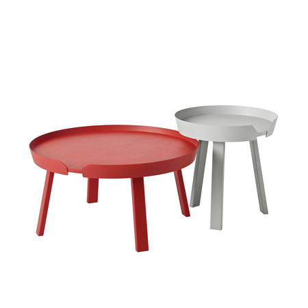 a+r store - around coffee table: large - product detail